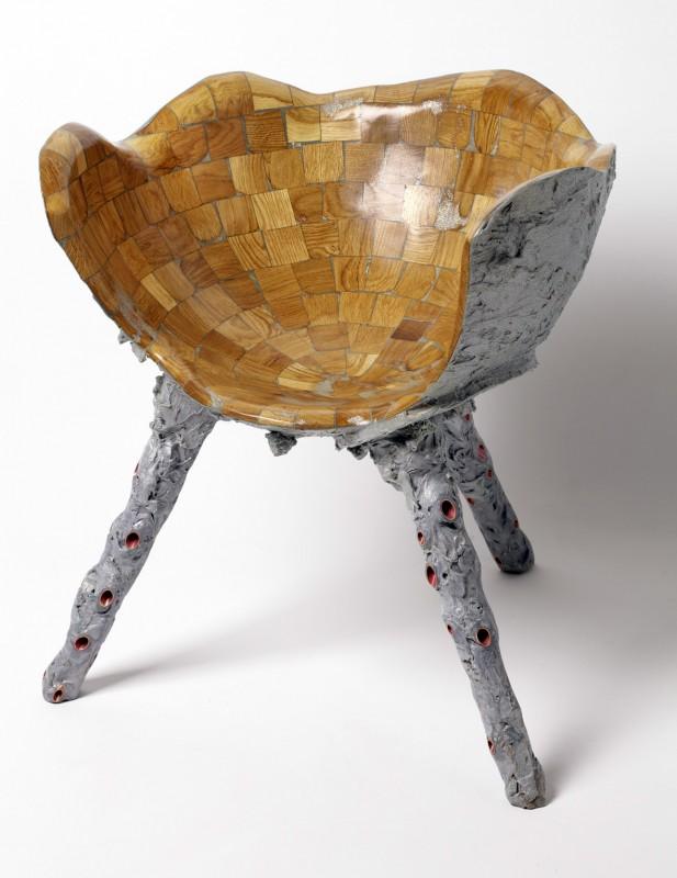 кресло - остероид-2-м