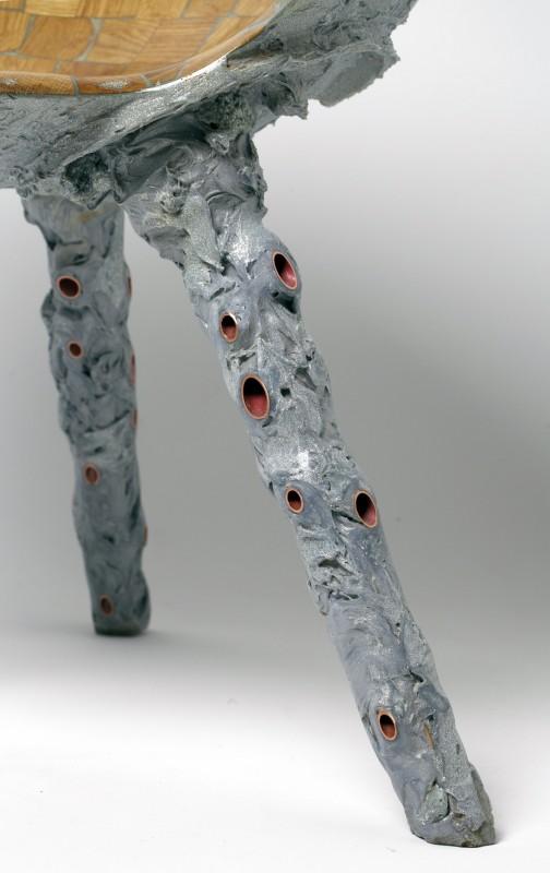 кресло - остероид-нога-1-м