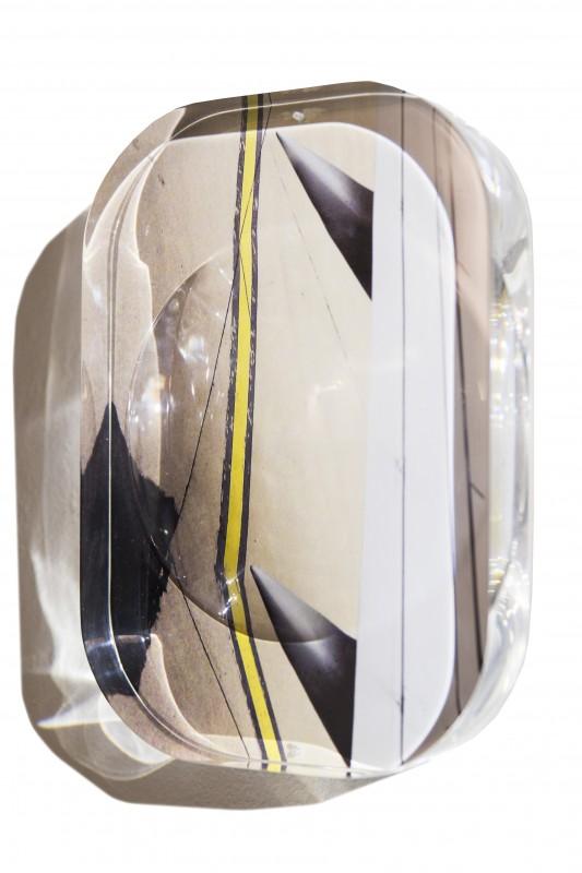 #37 Digital print, plexiglass 20/29/5 cm, edition 3/4